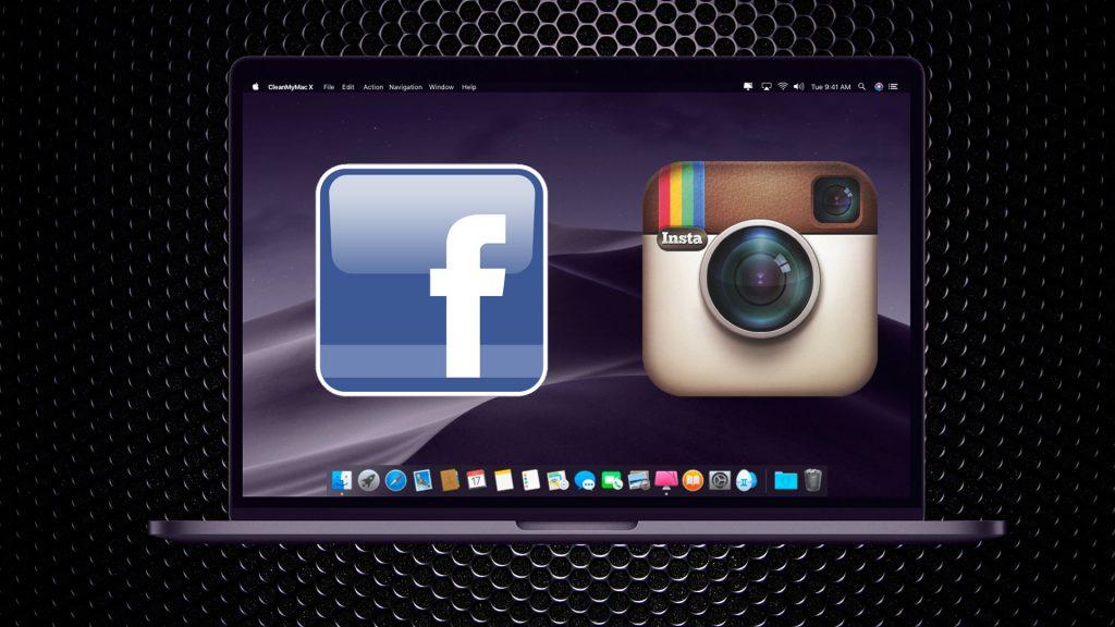 Social Media Advertising Advertising Laptop
