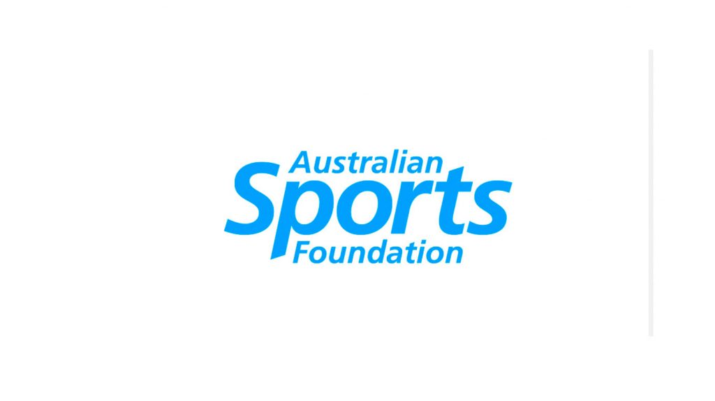 Australian Sports Foundation Video Production
