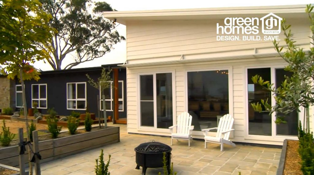 Green Homes TV Commercial