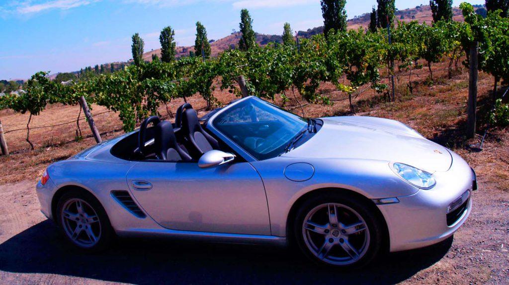 Gulson Porsche