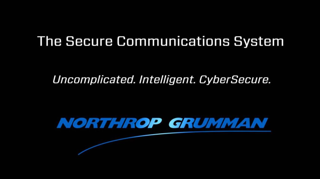 Northrop Grumman VID