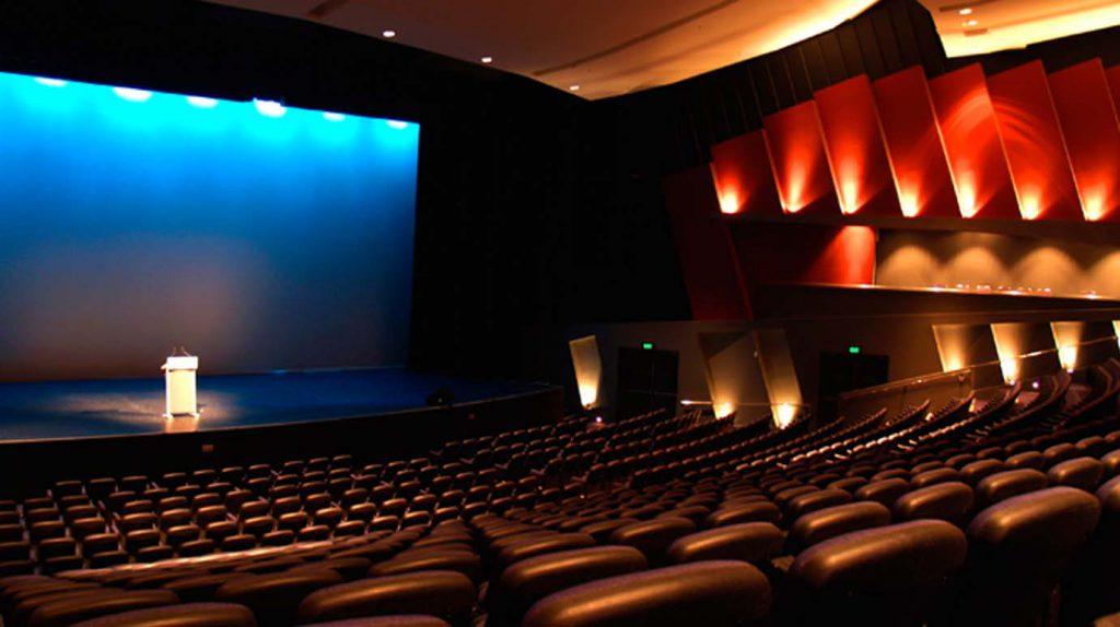 Pan Pacifc Auditorium