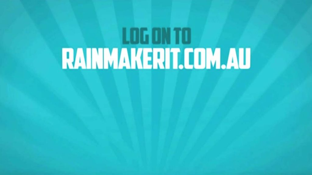Rainmaker IT Video